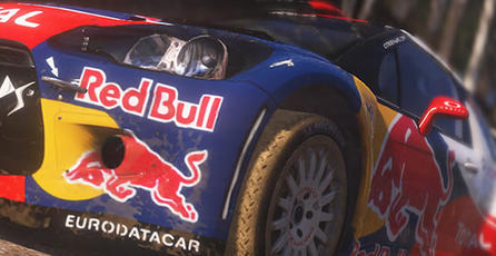 <em>Sébastien Loeb Rally Evo</em> es más difícil que cualquier simulador reciente