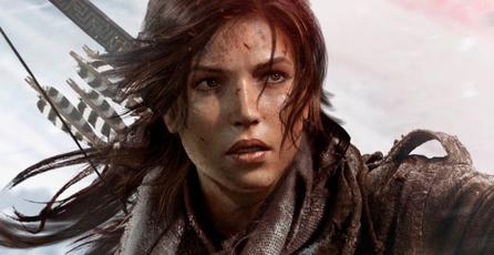 Ya jugamos <em>Rise of the Tomb Raider</em> en 4K