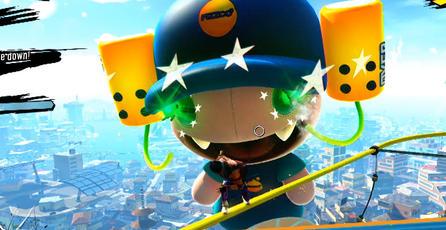 Anuncian nuevos objetos exclusivos para <em>Rocket League</em> en Xbox One