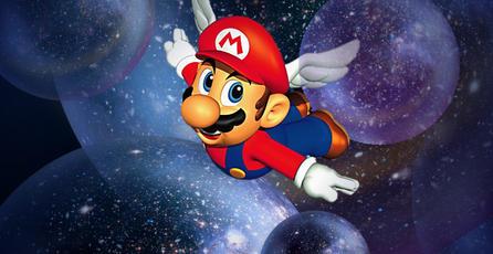 Los increíbles universos paralelos de <em>Super Mario 64</em>