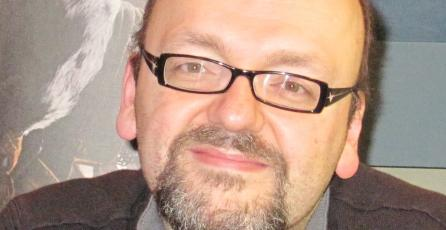 Escritor de <em>Dragon Age</em> abandona BioWare
