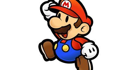 RUMOR: Nintendo anunciará <em>Paper Mario</em> para Wii U