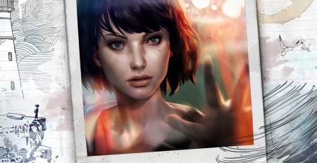 La edición limitada de <em>Life is Strange</em> también llegará a PC