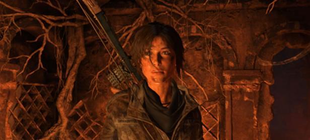 Baba Yaga tendrá sorpresas para los fans de <em>Tomb Raider</em>