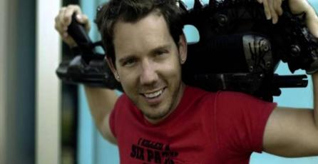 Cliff Bleszinski se siente optimista por <em>Gears of War 4</em>
