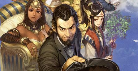Retrasan de nuevo <em>Civilization Revolution 2</em> para PS Vita