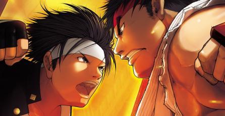 <em>Rival Schools</em> y <em>Capcom vs SNK</em> aún podrían tener una secuela