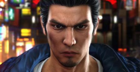 SEGA comparte 11 minutos del demo de <em>Yakuza 6</em>