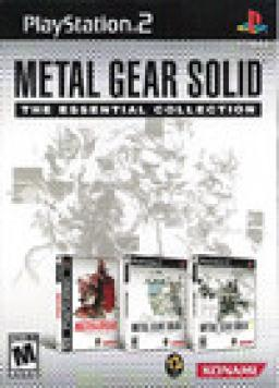 Metal Gear Solid: Essential Collection