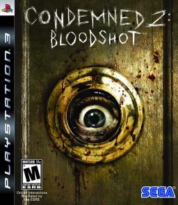 Condemned 2: Bloodshoot