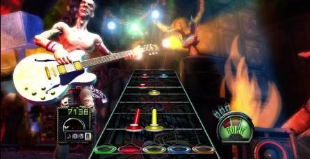 Jugador de <em>Guitar Hero</em> burla ingeniosamente reglas de copyright de YouTube
