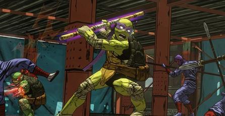 Éste es el trailer de <em>Teenage Mutant Ninja Turtles: Mutants in Manhattan</em>