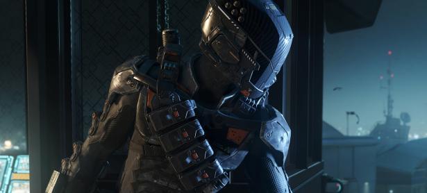 Activision muestra teaser del nuevo mapa de <em>CoD: Black Ops III</em>