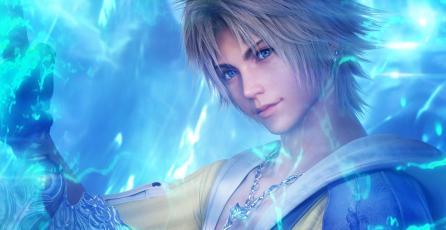 Juegos de <em>Final Fantasy</em> tienen descuento en la PlayStation Store