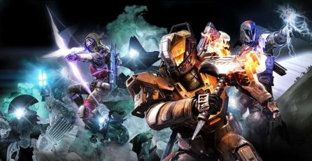 <em>Destiny</em> cambiará de nuevo su sistema de matchmaking