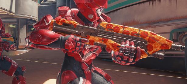 Esto es lo que encontrarás en el nuevo update de <em>Halo 5</em>