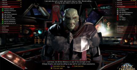 Anuncian nueva expansión de <em>Galactic Civilizations III </em>