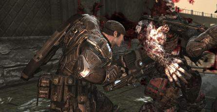 Games with Gold febrero: descarga <em>Gears of War 2</em> gratis