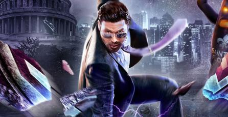 Deep Silver lanza el <em>Saints Row Metro Double Pack</em>