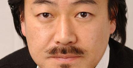 Creador de <em>Final Fantasy</em> muestra arte de su próximo proyecto