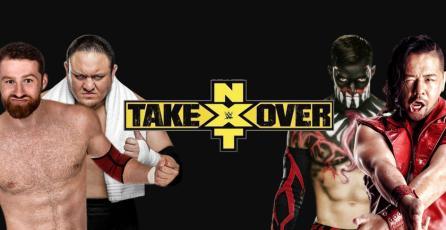 """Anuncian cartelera para evento de la WWE <em>""""NXT TakeOver: Dallas""""</em>"""