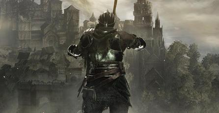 Nuevas imágenes de <em>Dark Souls III</em>