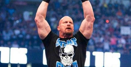 WWE y 2K Games celebran nuevo acuerdo de exclusividad