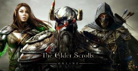 Nuevo DLC de <em>The Elder Scrolls Online</em> llegará en marzo