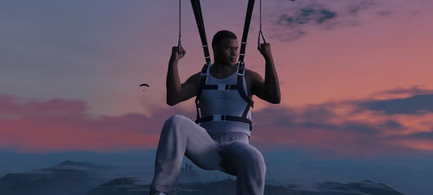 <em>Grand Theft Auto Online</em> recibe nuevo modo de juego