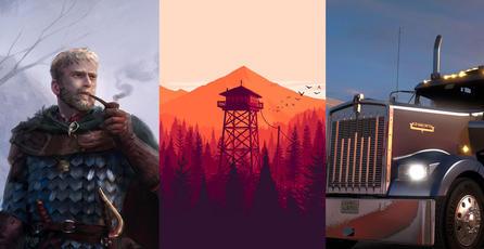 Los mejores videojuegos indies que se nos vienen para febrero