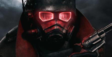 Preparan mod multijugador para <em>Fallout: New Vegas</em>
