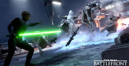 EA presume la popularidad de su juegos con esta infografía