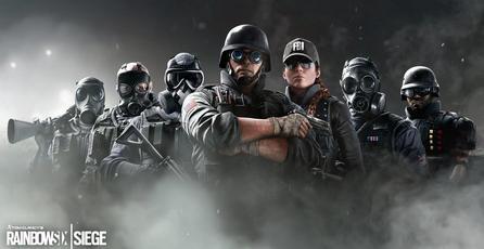 Ubisoft anuncia Rainbow Six Pro League