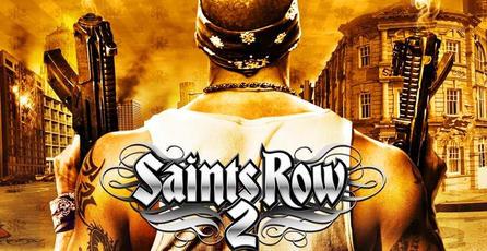 Descarga gratis el <em>Saints Row</em> para PSP que fue cancelado