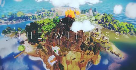 <em>The Witness</em> es uno de los juegos más pirateados actualmente