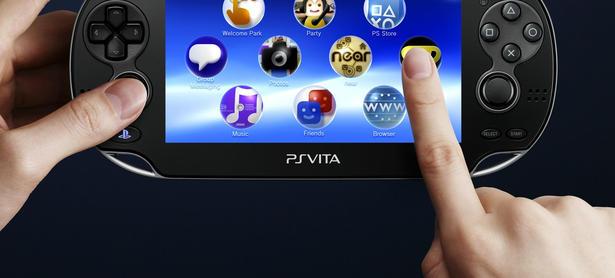 Reportan problemas con el nuevo firmware de PS Vita