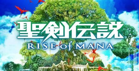 <em>Rise of Mana</em> desaparecerá en marzo