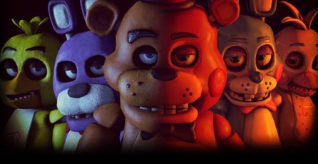 <em>Five Nights at Freddy's</em> y sus misterios
