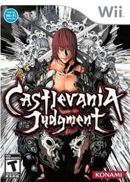Castlevania Judgement