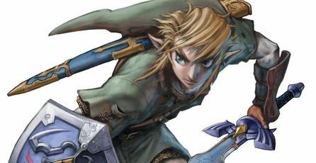 Director de <em>The Legend of Zelda</em> explica por qué Link no habla