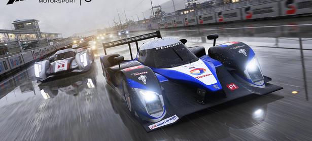 Filtran datos sobre la expansión Porsche de <em>Forza Motorsport 6</em>