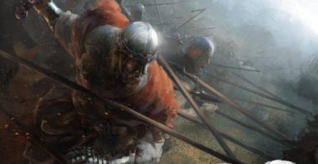 ¿Un juego medieval completamente realista?