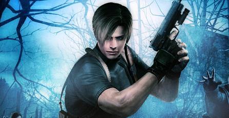<em>Resident Evil 4</em> llegará a Wii U