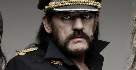 En febrero llegarán temas de Motörhead a <em>Rock Band 4</em>