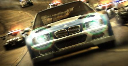 Obtén <em>Need for Speed Most Wanted</em> gratis en Origin