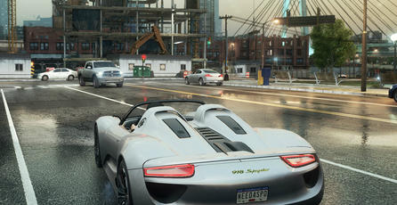 Descarga gratis <em>Need for Speed Most Wanted</em> en Origin