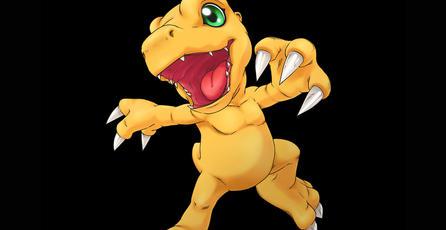 Éste es el trailer de lanzamiento de <em>Digimon Story Cyber Sleuth</em>