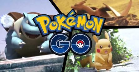 <em>Pokémon Go</em> será mostrado en GDC 2016