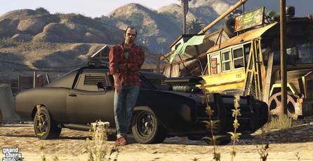 <em>Grand Theft Auto V</em> vende 60 millones de copias