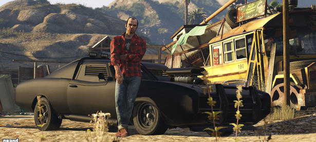 <em>Grand Theft Auto V</em> vende 60 millones de copias